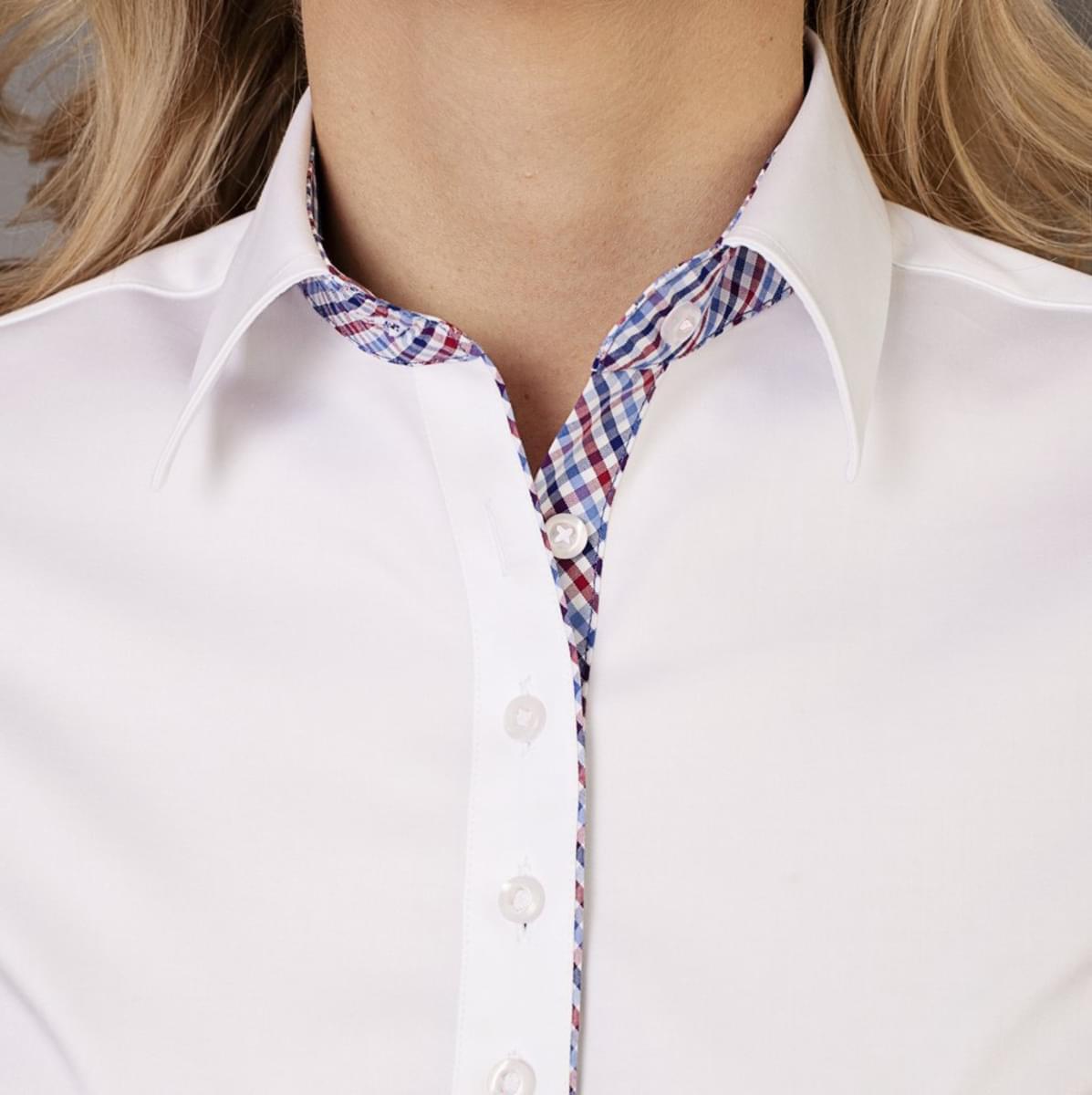 Dámská košile Willsoor 4273 48