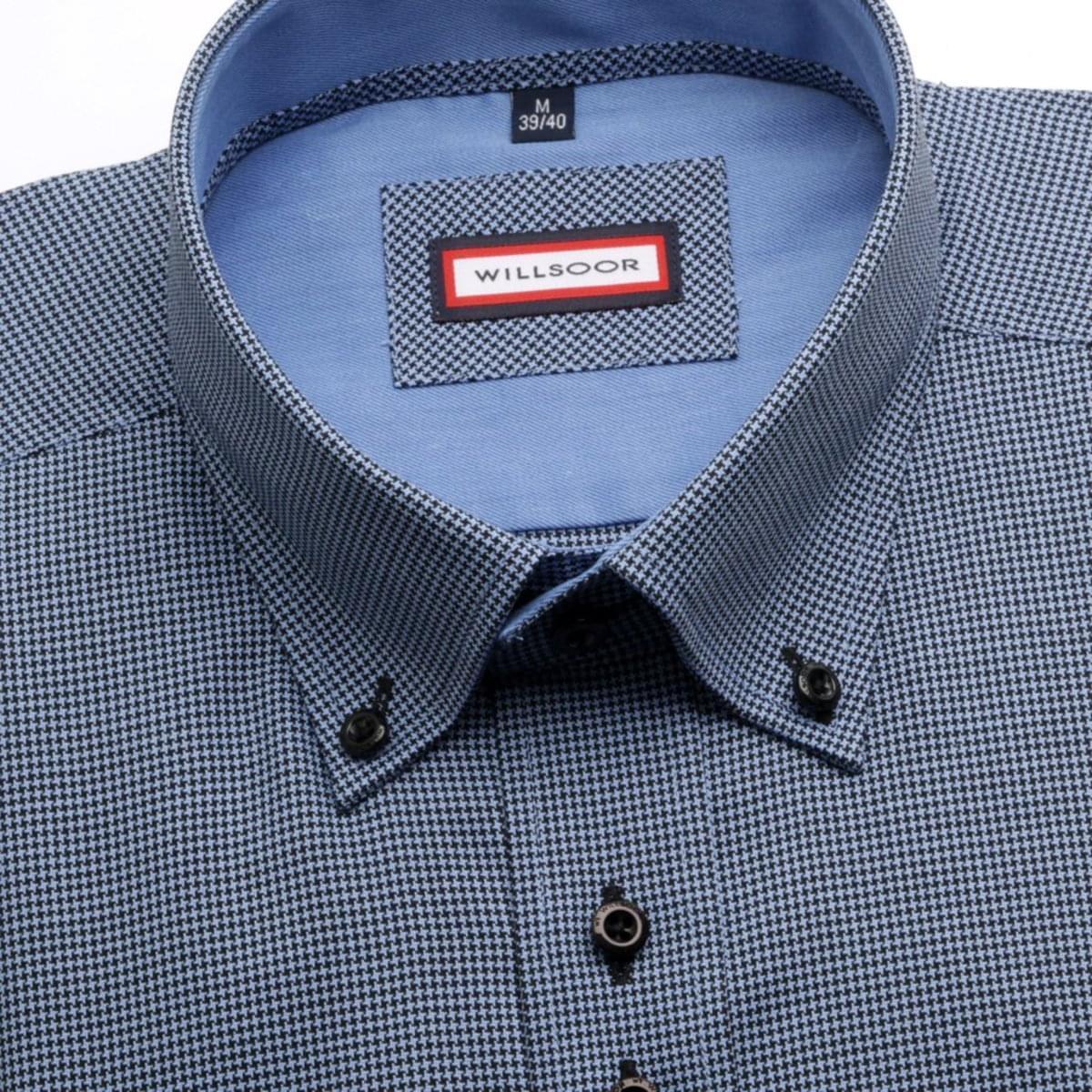Košile WR Slim Fit (výška 176-182) 4329 176-182 / L (41/42)