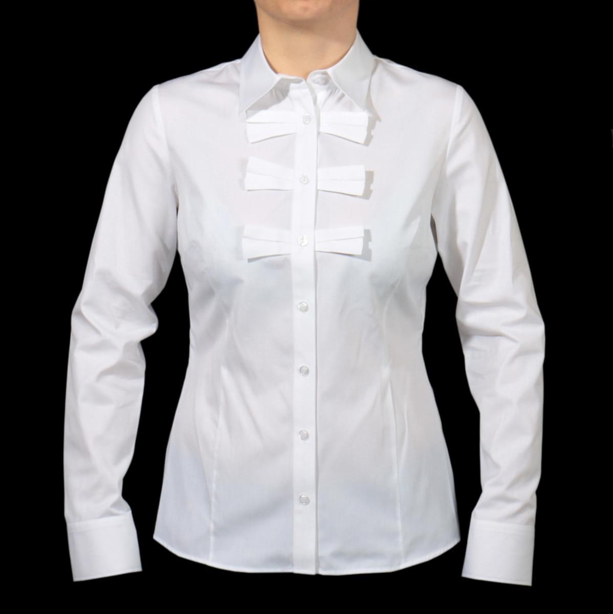 Dámská košile Willsoor 1111 36
