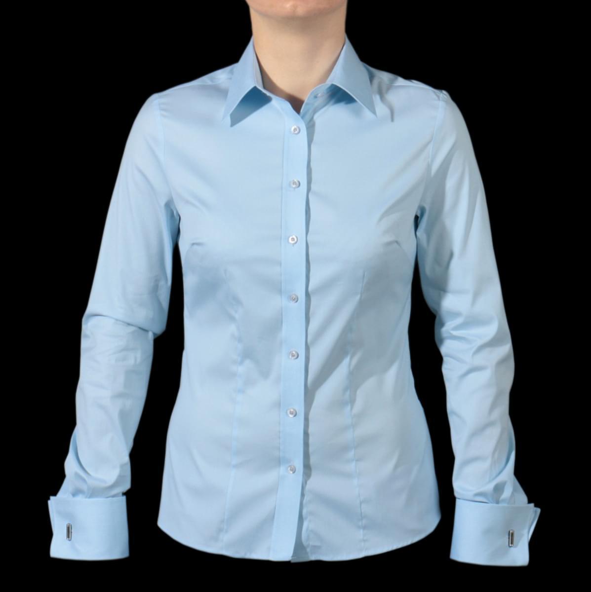 Dámská košile Willsoor 1223 34