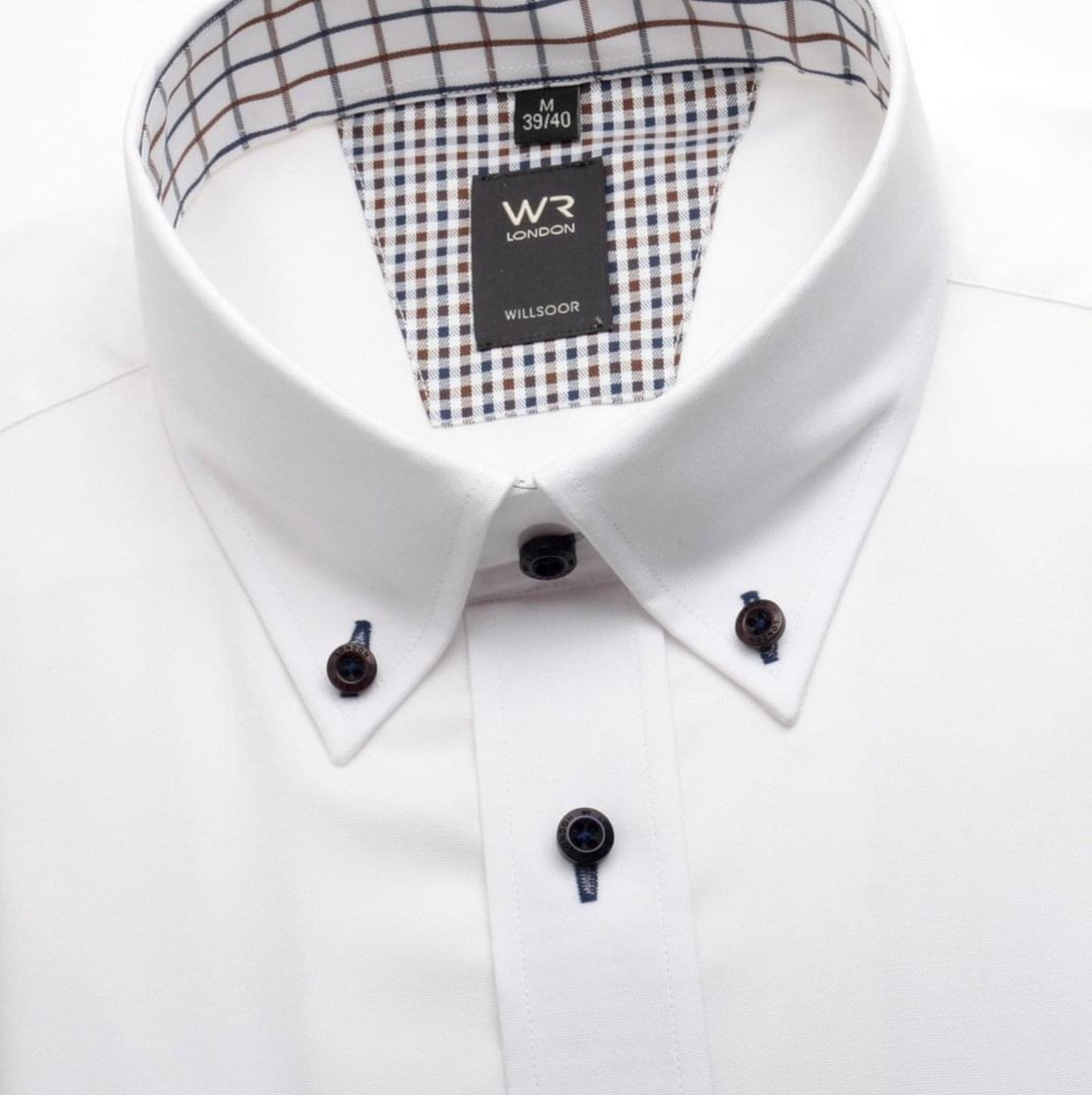 Pánská košile WR London (výška 176-182) 1383 176-182 / XL (43/44)