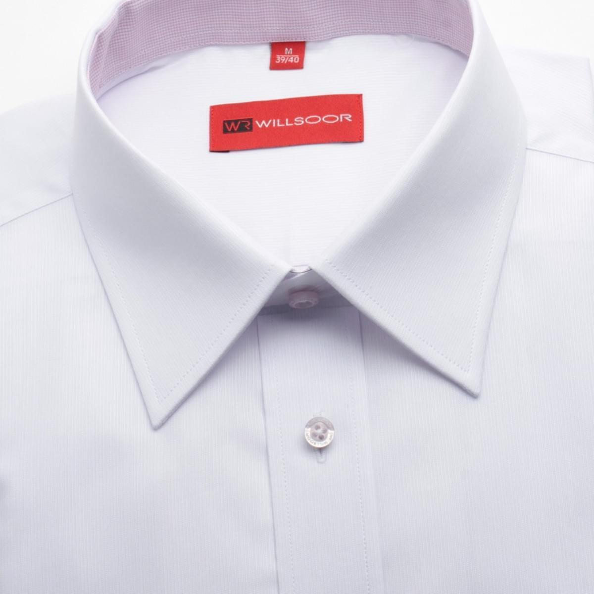 Pánská košile WR Slim Fit (výška 164-170) 1393 164-170 / L (41/42)