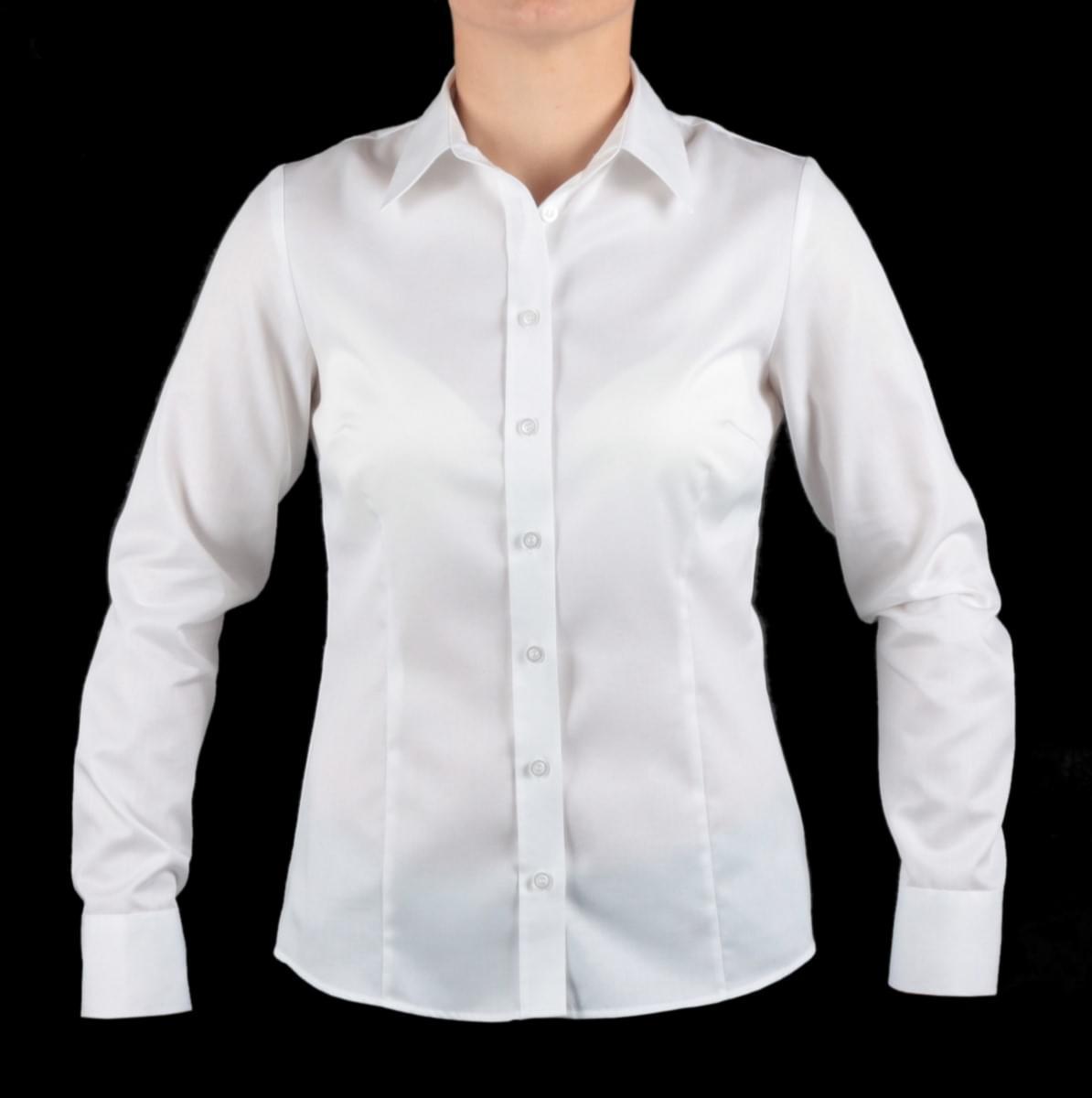 Dámská košile Willsoor 1432 34