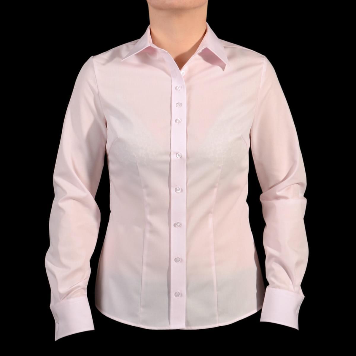 Dámská košile Willsoor 1643 40