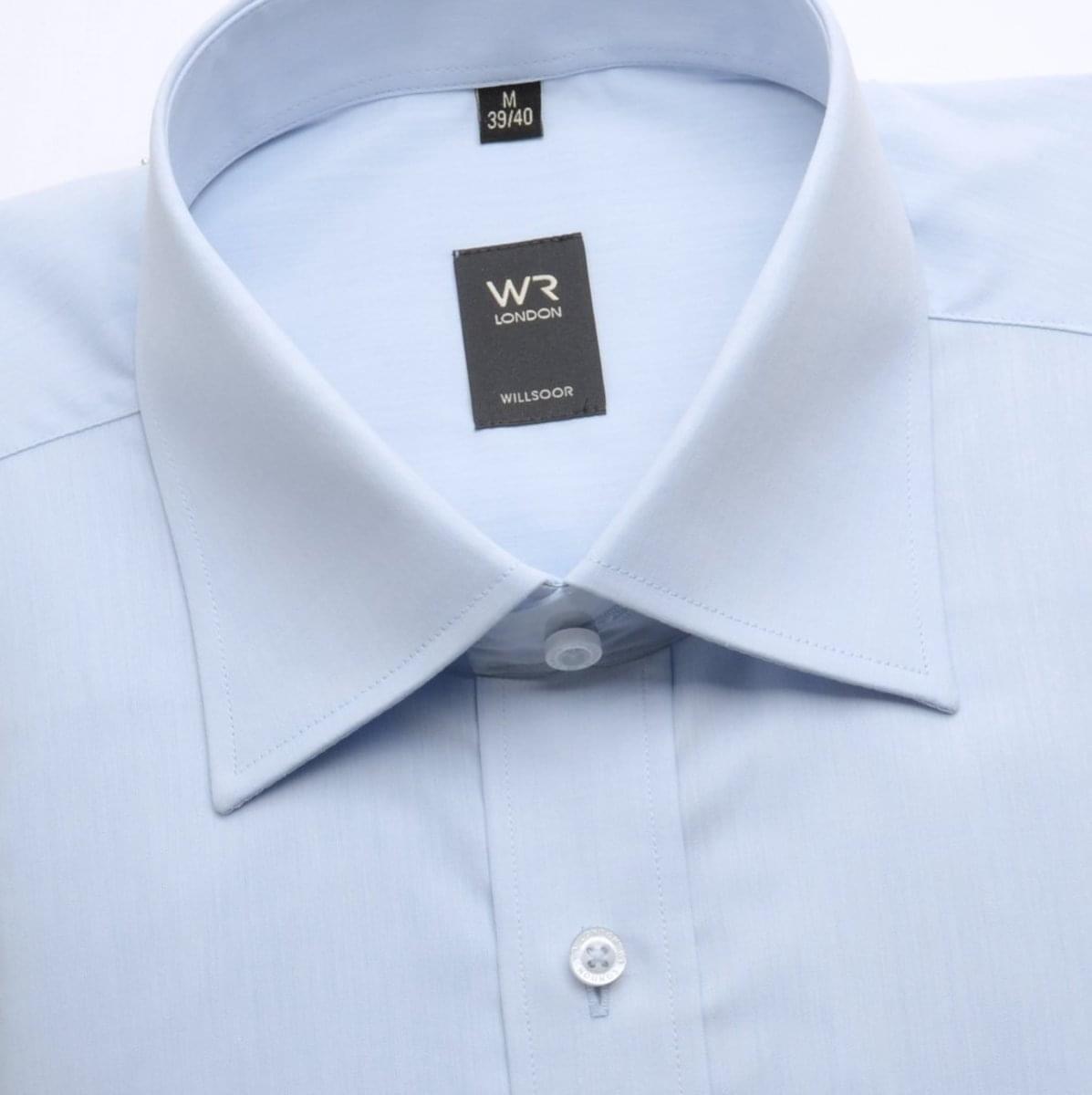 Willsoor Pánská košile WR London (výška 198-204) 1677 198-204 / XL (Límeček 43/44)