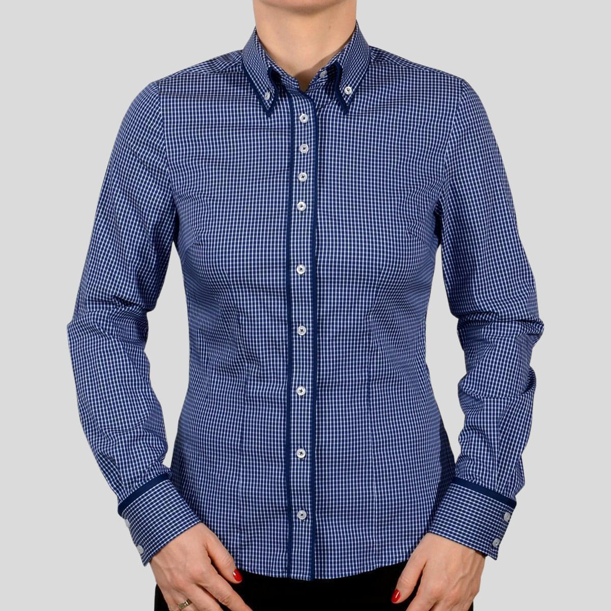 Dámská košile Willsoor 1764 34
