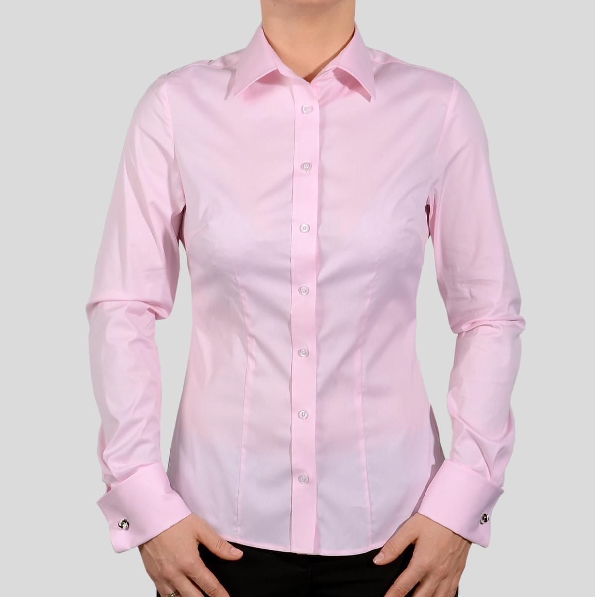 Dámská košile Willsoor 1785 38