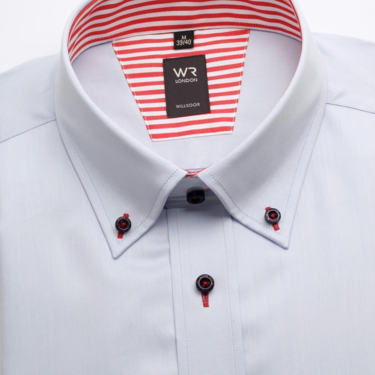 Willsoor Pánská košile WR London (výška 176-182) 1885 176-182 / M (39/40)