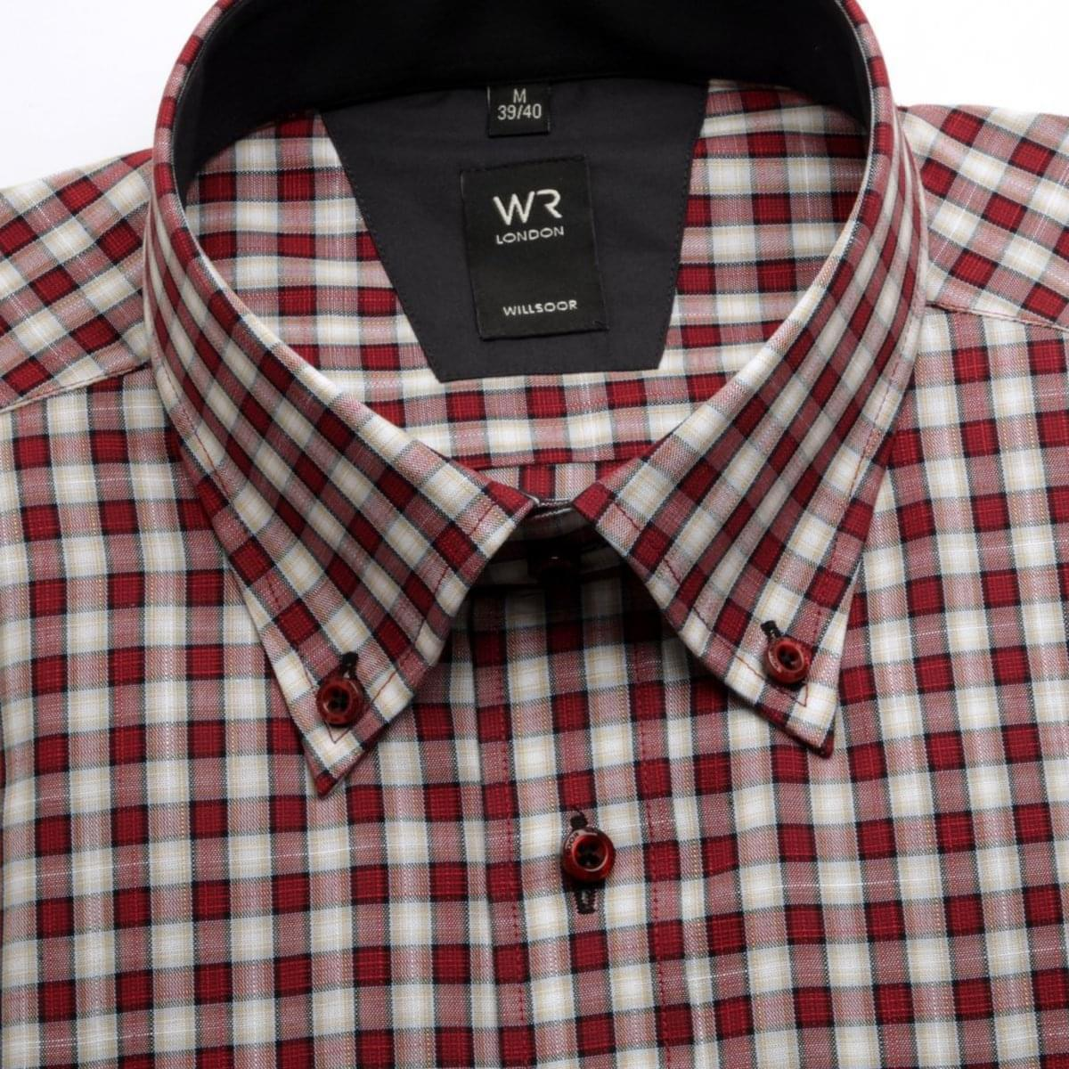 Willsoor Pánská košile WR London (výška 188-194) 1910 188-194 / L (41/42)
