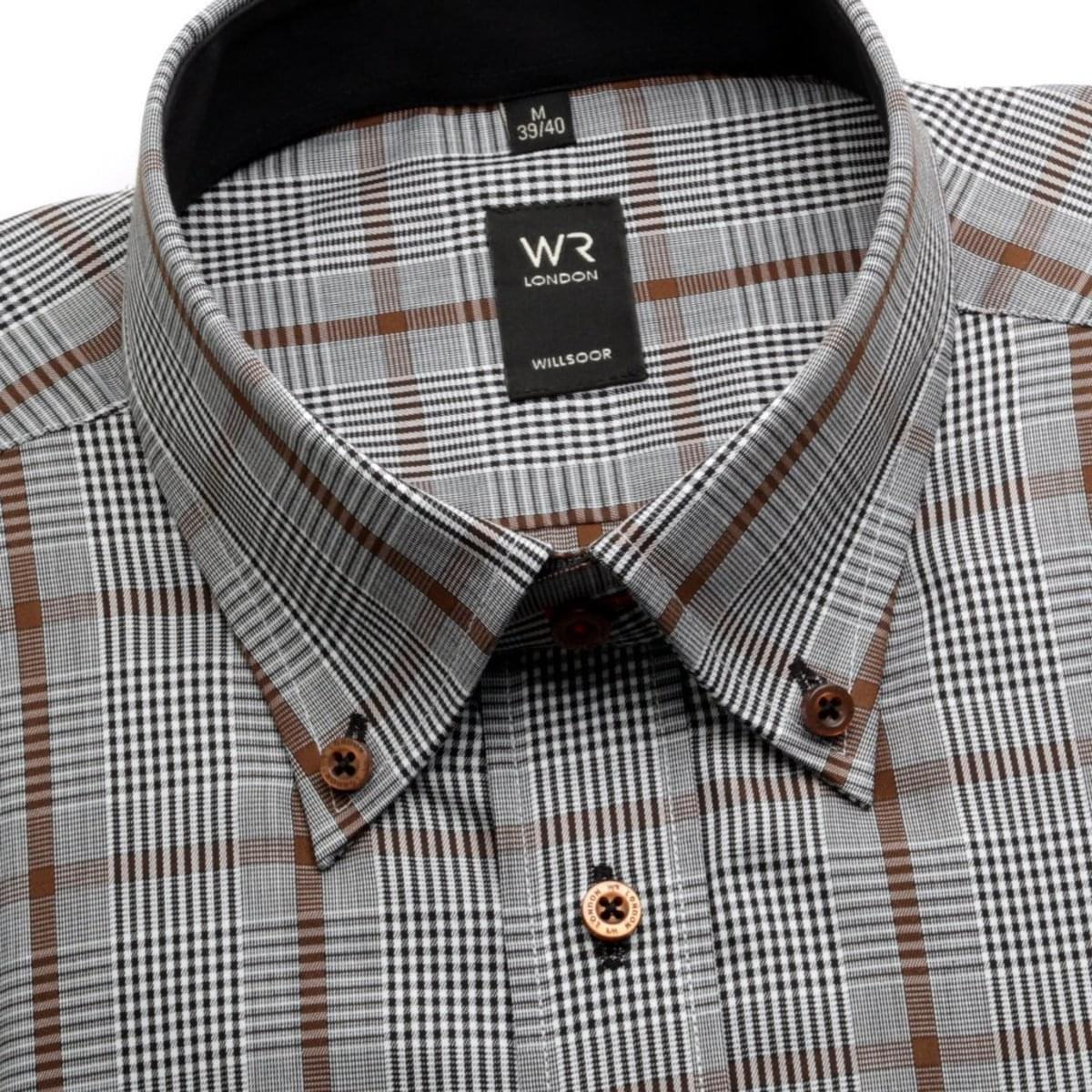 Willsoor Pánská košile WR London (výška 176-182) 1926 176-182 / M (39/40)