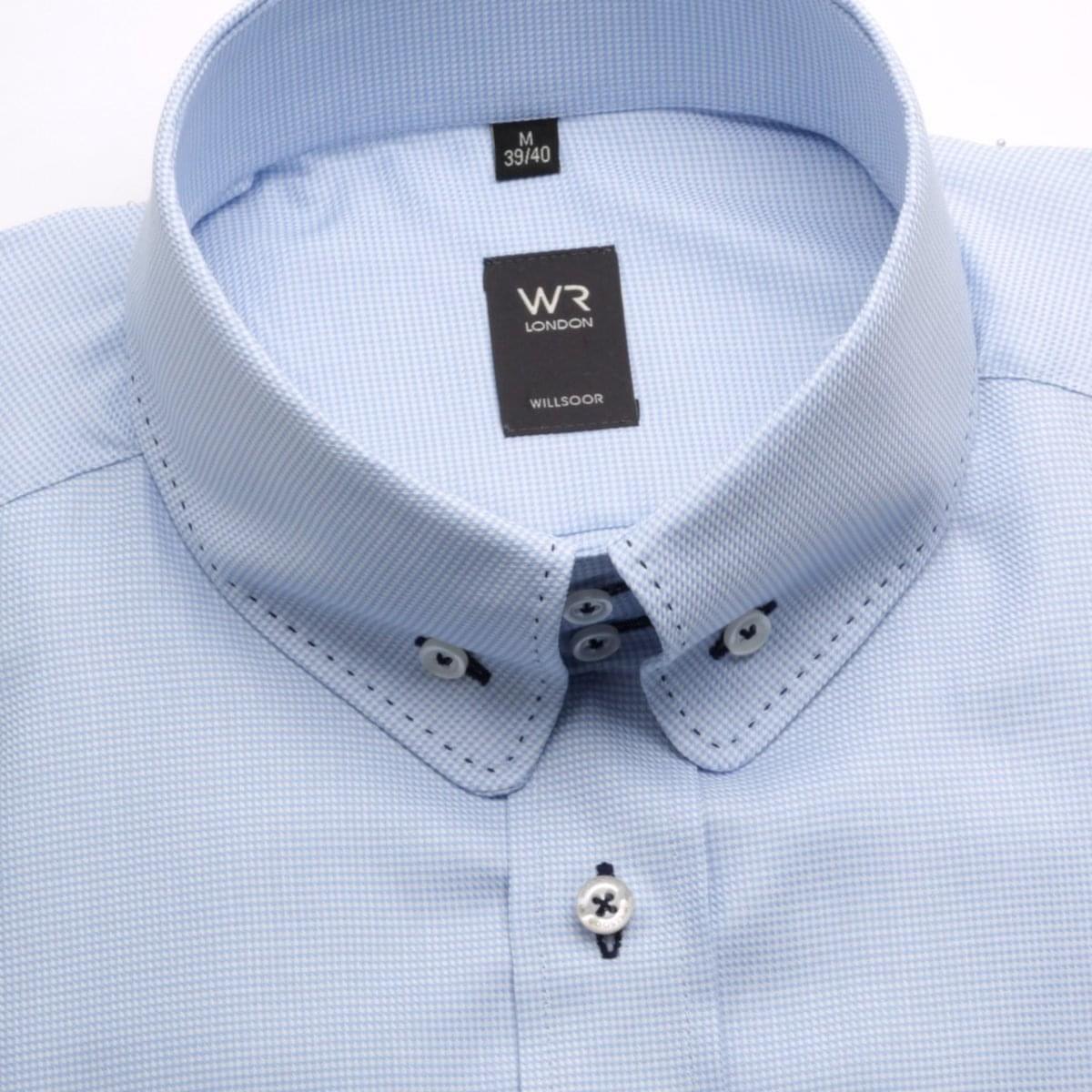 Willsoor Pánská košile WR London (výška 176-182) 1937 176-182 / L (41/42)