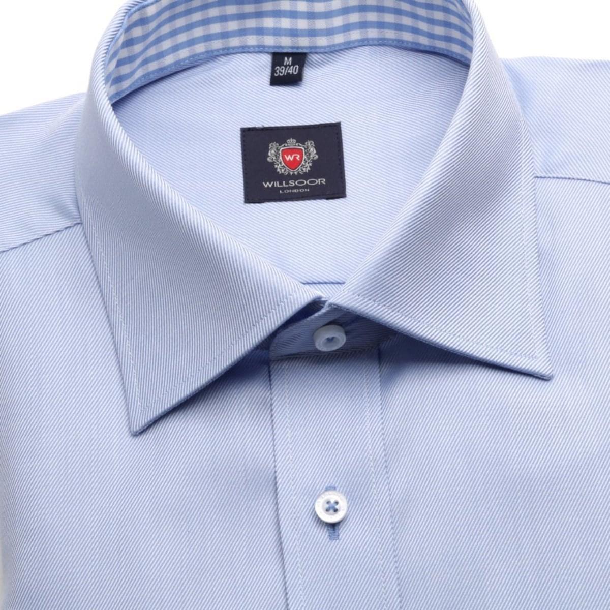 Willsoor Pánská košile WR London (výška 164-170) 1986 164-170 / M (39/40)
