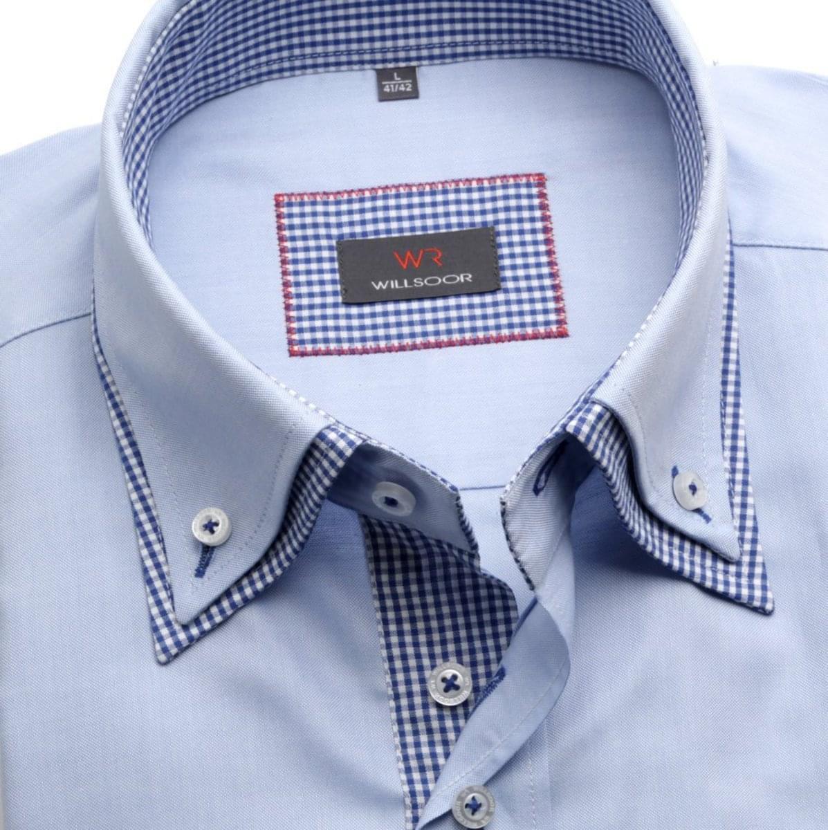 Willsoor Pánská košile WR Classic (výška 188-194) 1989 188-194 / L (41/42)