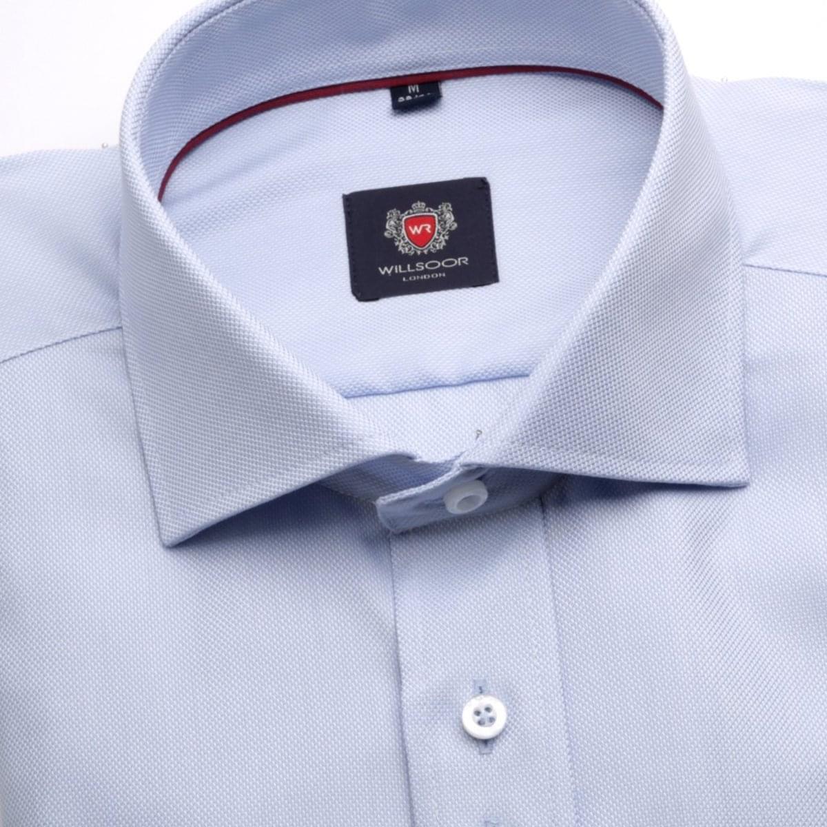 Willsoor Košile WR London (výška176-182) 2137 176-182 / XL (43/44)