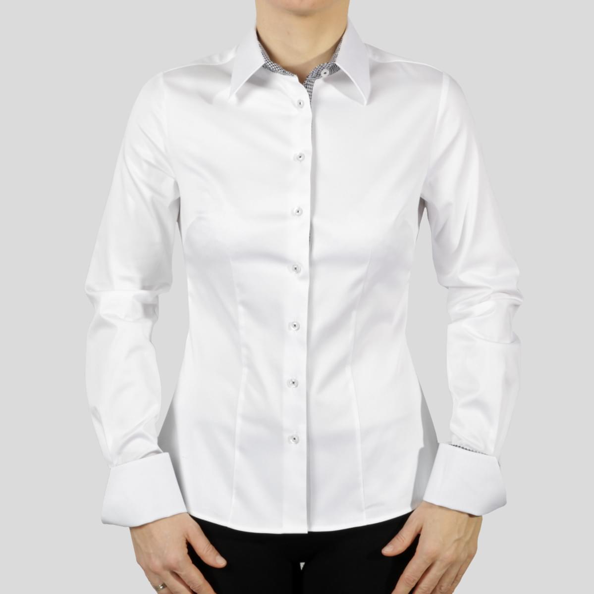 Dámská košile Willsoor 2165 34