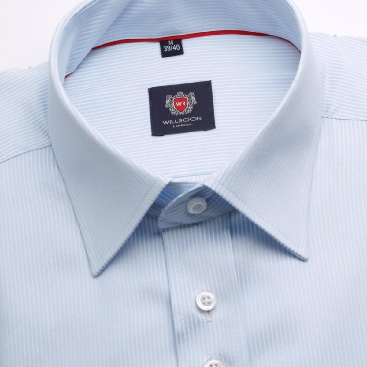 Willsoor Košile WR London (výška 164-170) 2189 164-170 / XL (43/44)