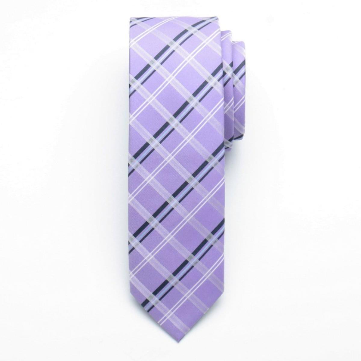Úzká kravata (vzor 402) 2790
