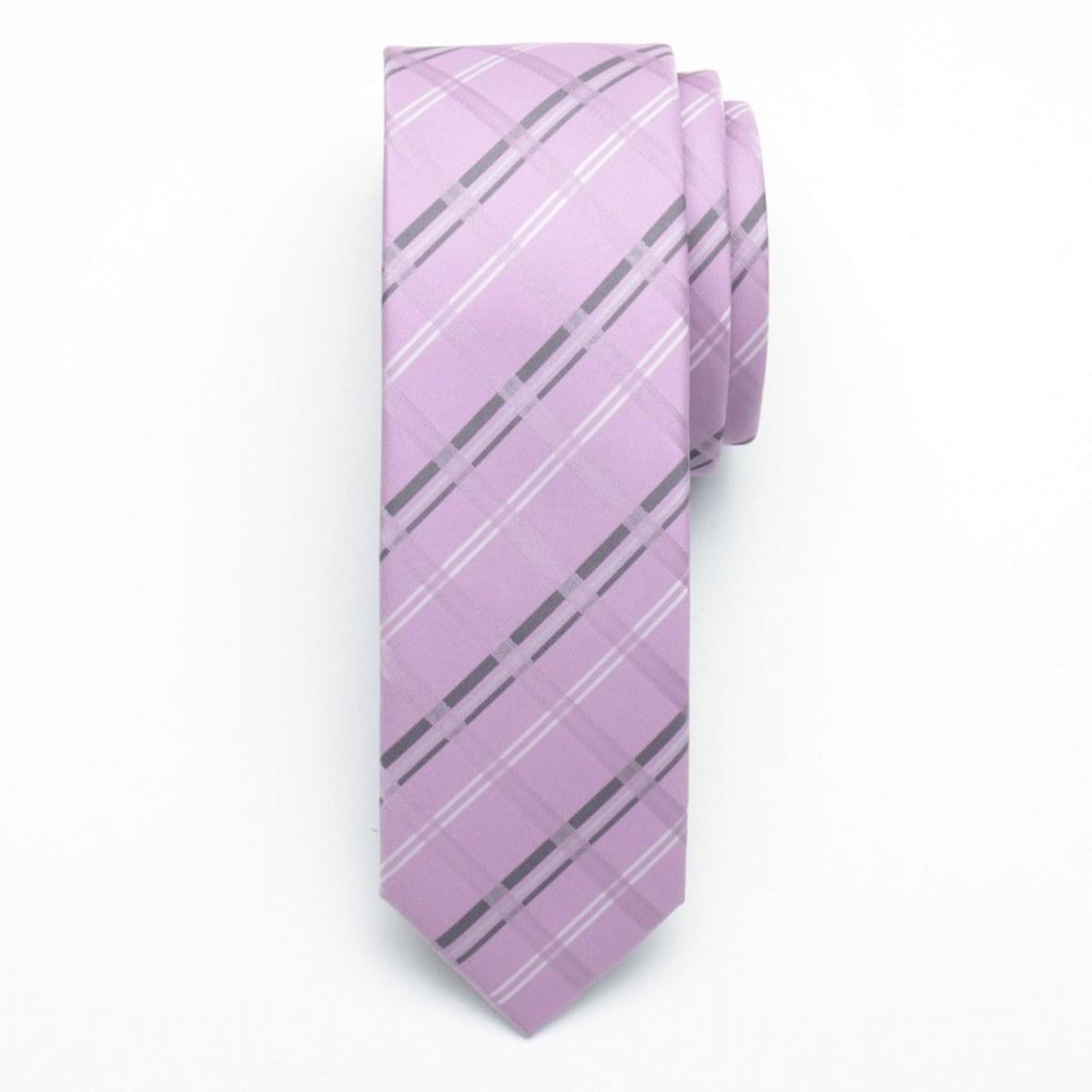 Úzká kravata (vzor 437) 2822