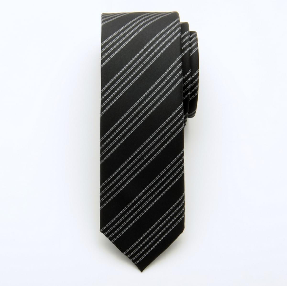 Úzká kravata (vzor 592) 3123