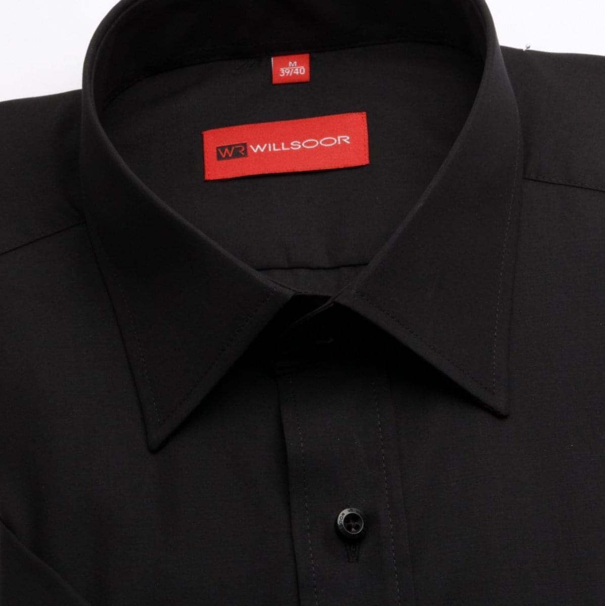 Willsoor Košile WR Slim Fit (výška 176-182) 3680 176-182 / L (41/42)