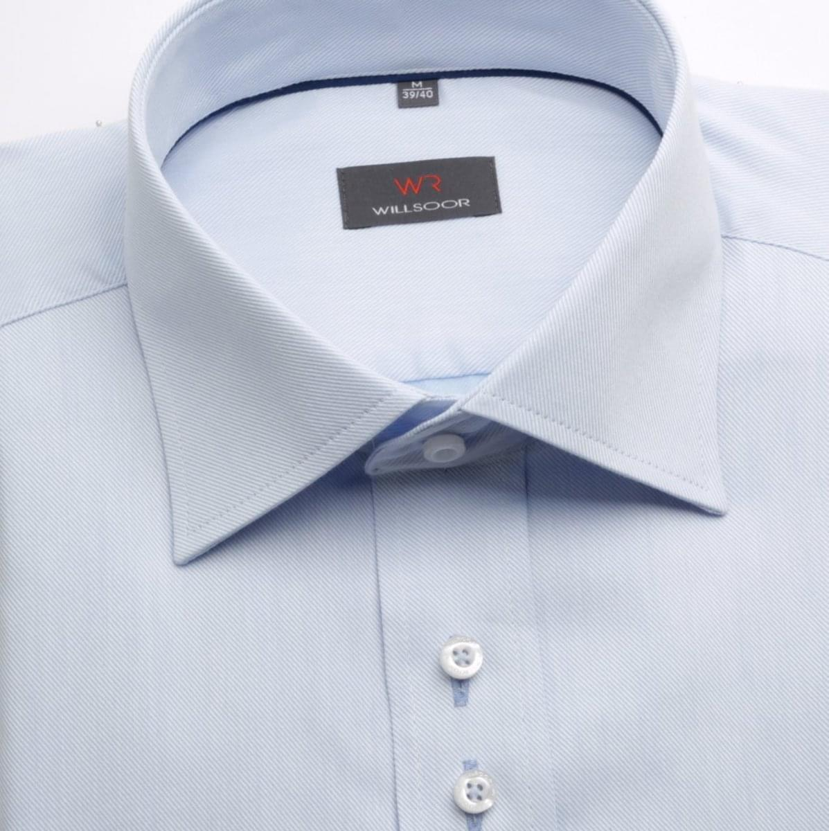 Willsoor Košile WR Slim Fit (výška 188-194) 3684 188-194 / XL (43/44)