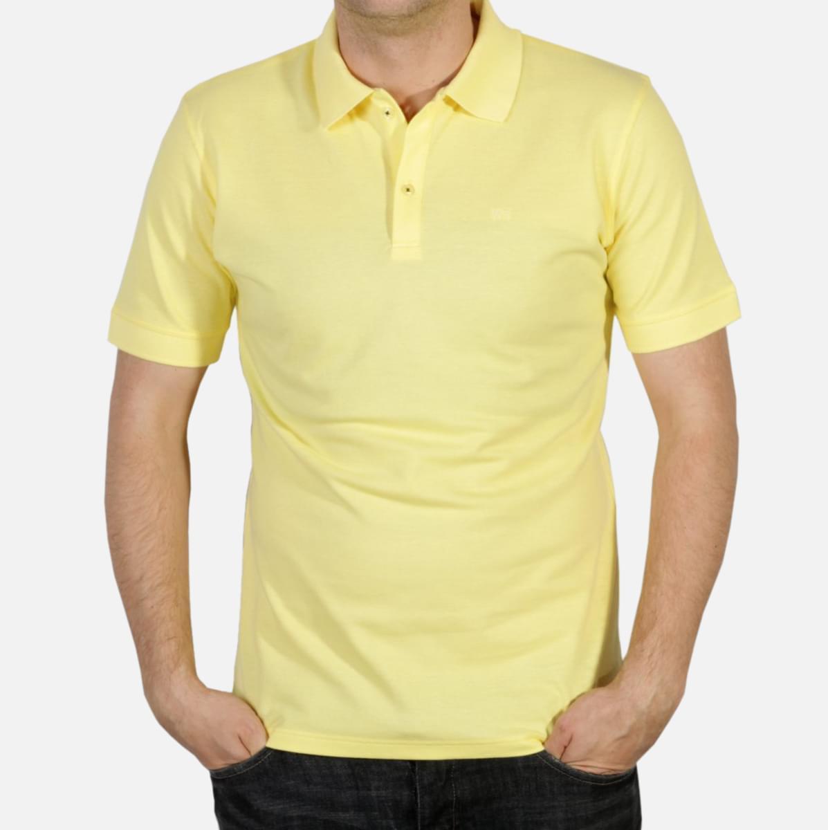 Tričko Polo Willsoor 3735 M