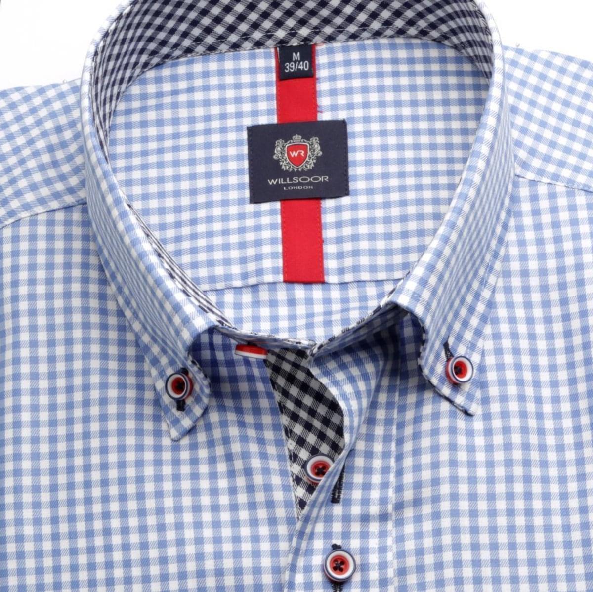 Košile WR London (výška 176-182)3892 176-182 / XL (43/44)
