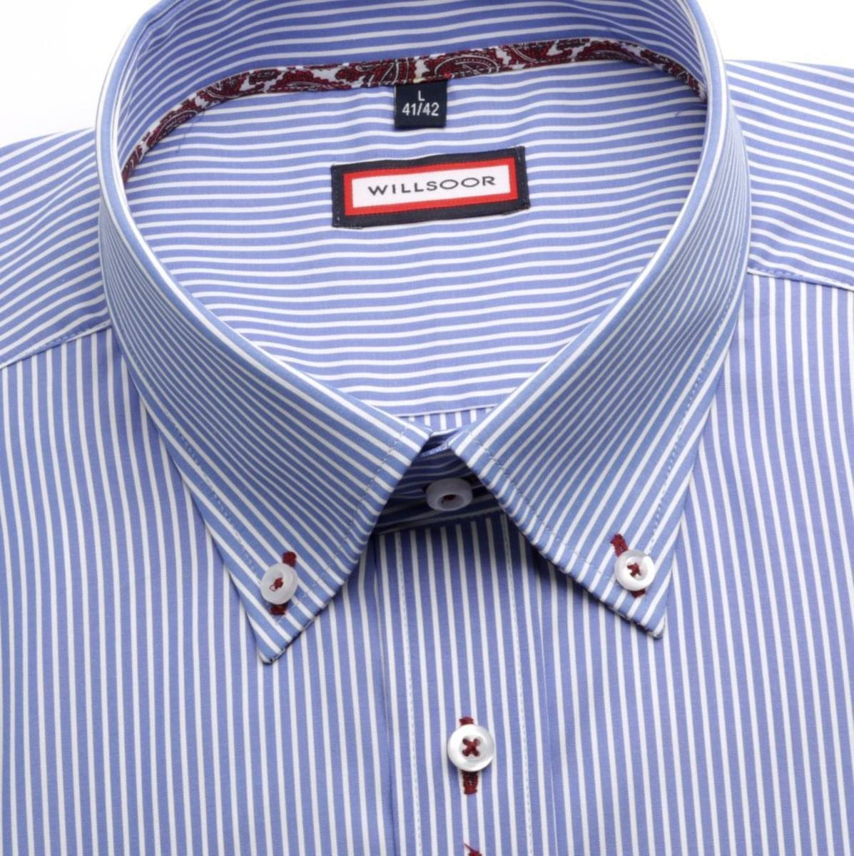 Košile WR Classic (výška 188-194)3934 188-194 / XL (43/44)