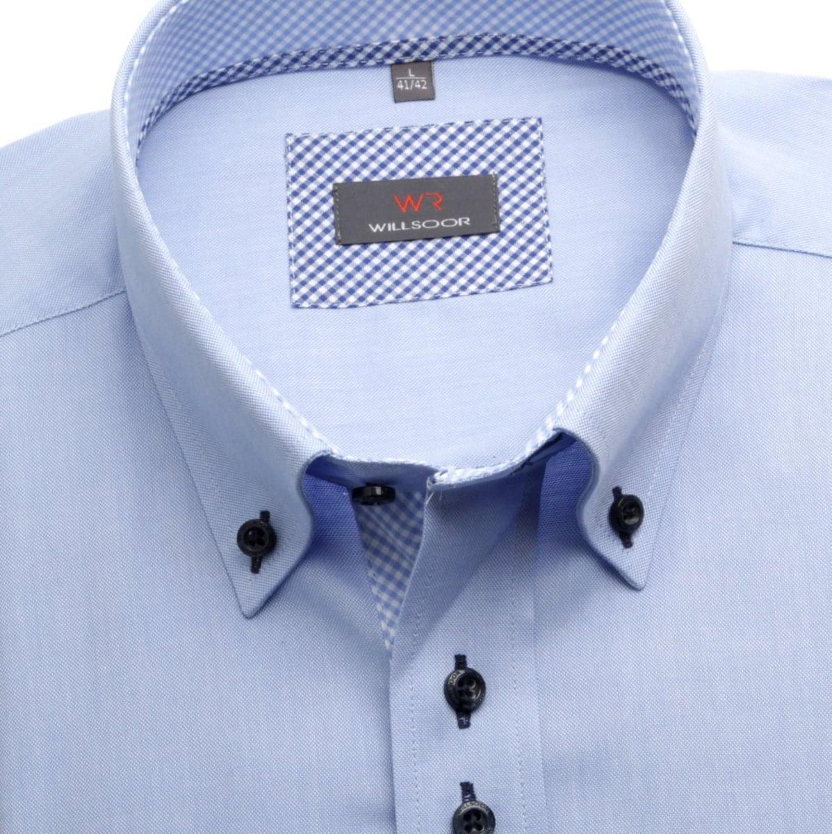 Košile WR Slim Fit (výška 176-182)4180 176-182 / XL (43/44)