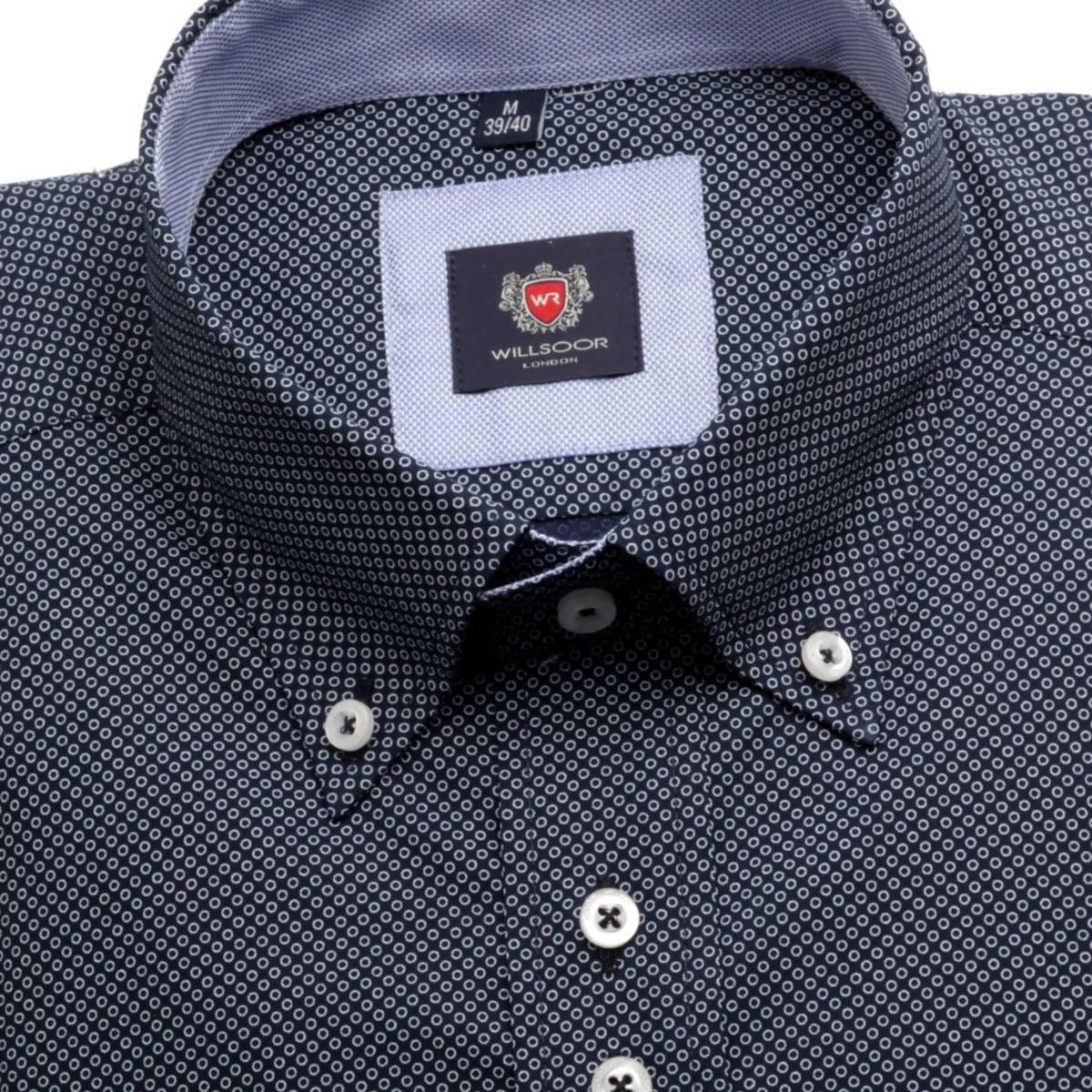 Košile WR London (výška 176-182)4183 176-182 / XL (43/44)