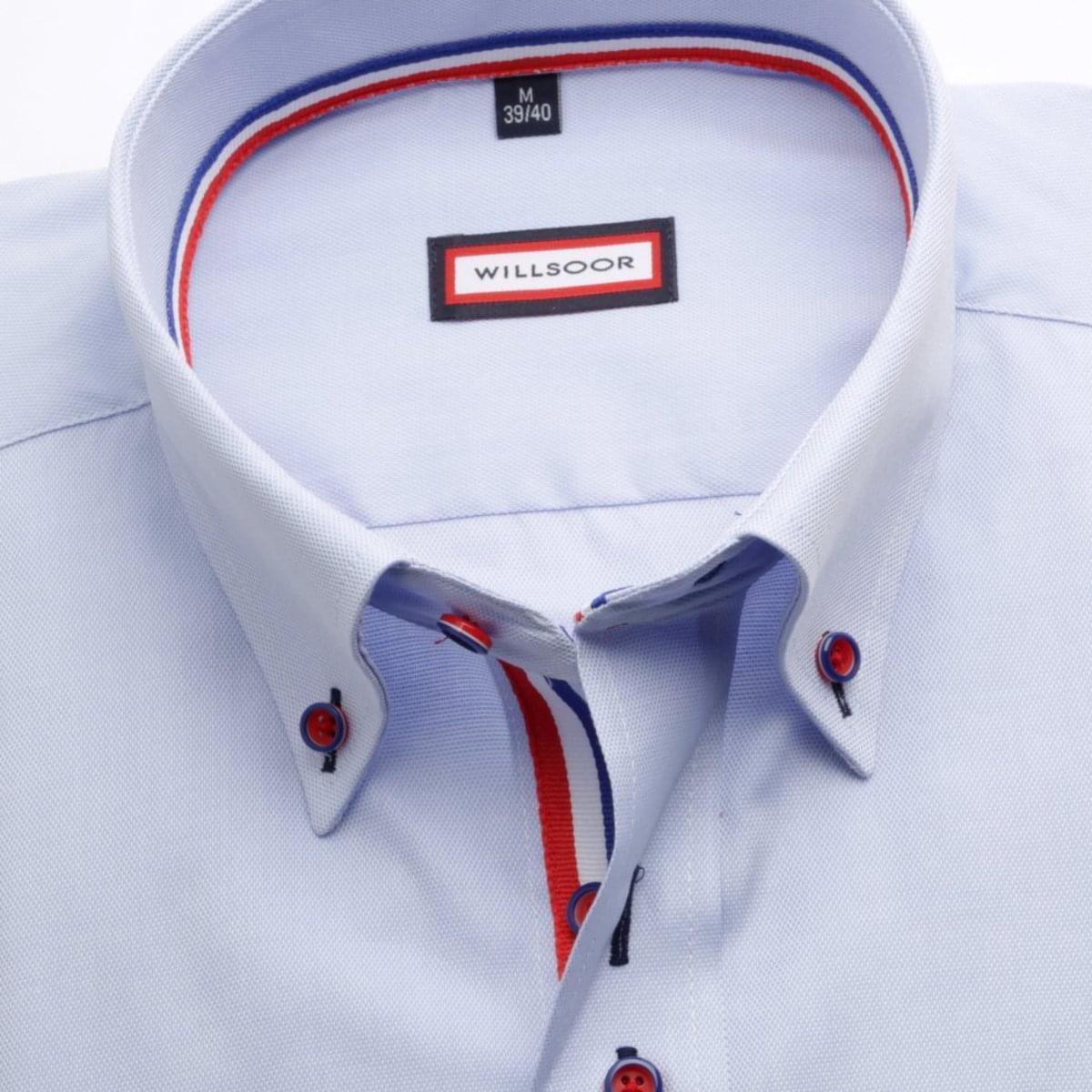 Košile WR Slim Fit (výška 176-182) 4265 176-182 / XL (43/44)