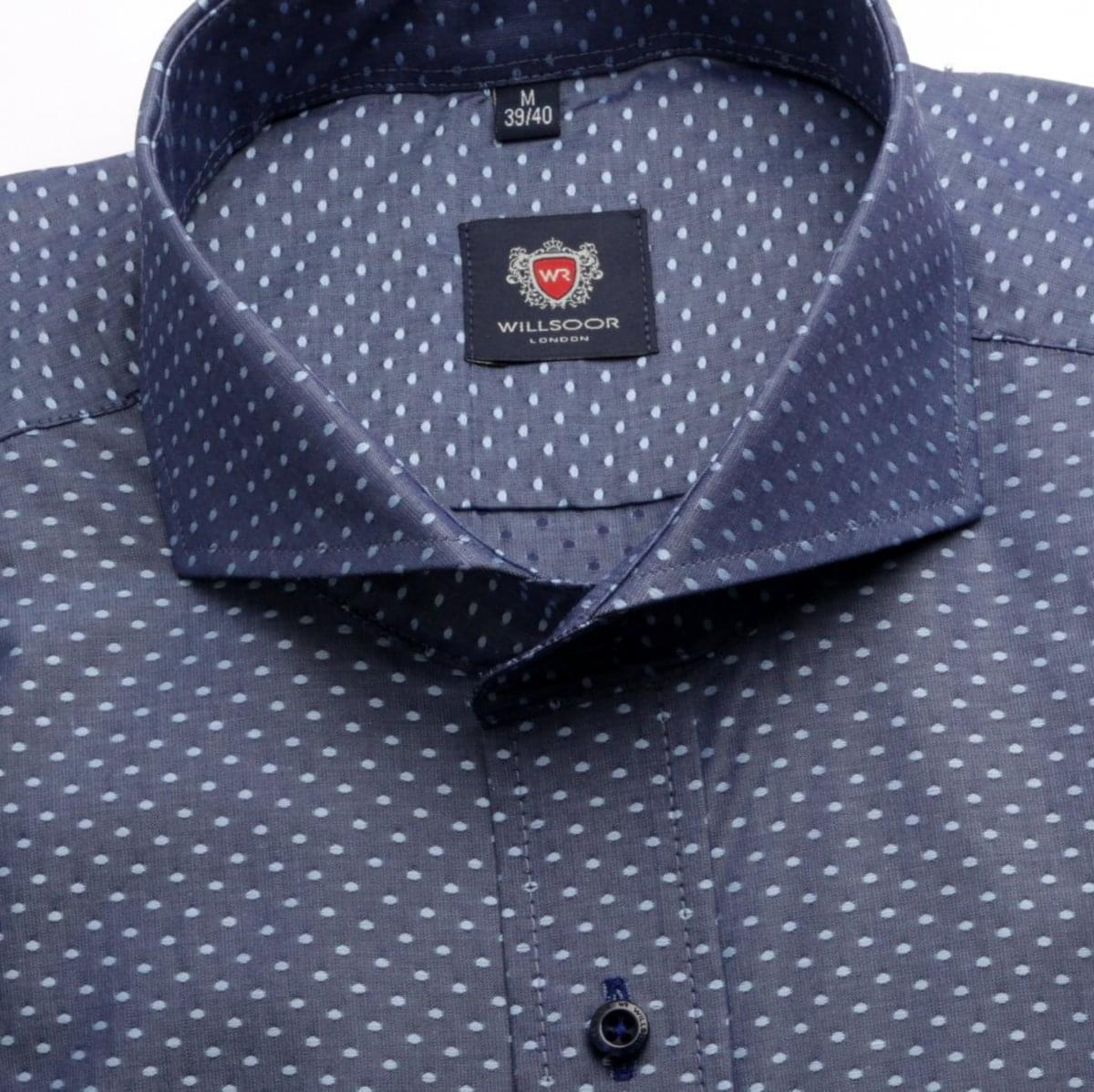 Košile WR London (výška 176-182) 4301 176-182 / XL (43/44)