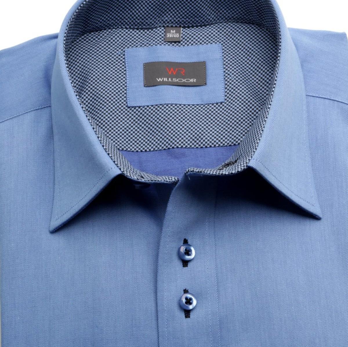 Košile WR Slim Fit (výška 164-170) 4308 164-170 / XL (43/44)
