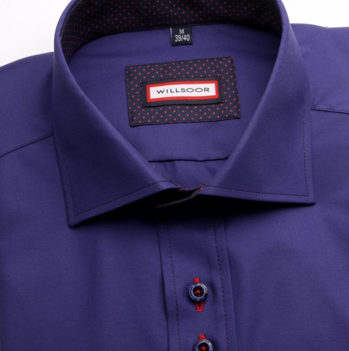 Košile WR Slim Fit (výška 176-182) 4386 176-182 / XL (43/44)
