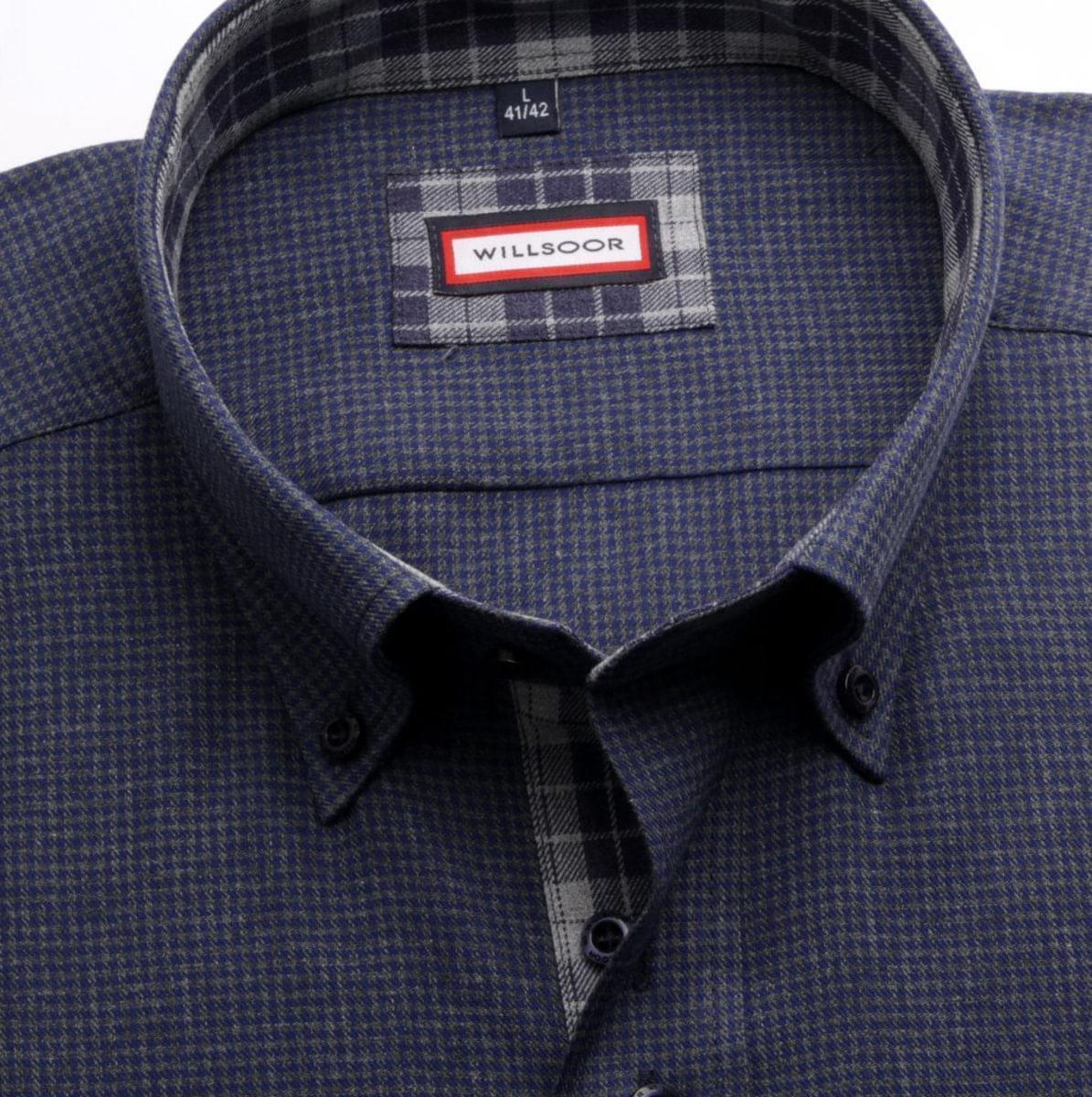 Košile WR Slim Fit (výška 176-182) 4442 176-182 / XL (43/44)