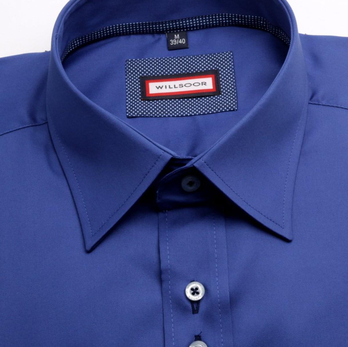 Košile WR Slim Fit (výška 176-182) 4454 176-182 / XL (43/44)