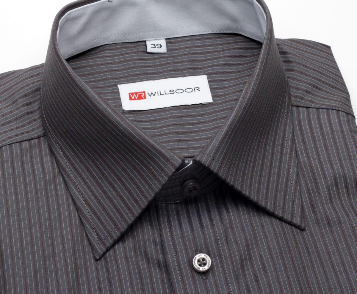 Pánská košile WR Slim Fit (výška 164-170) 506 164-170 / 41