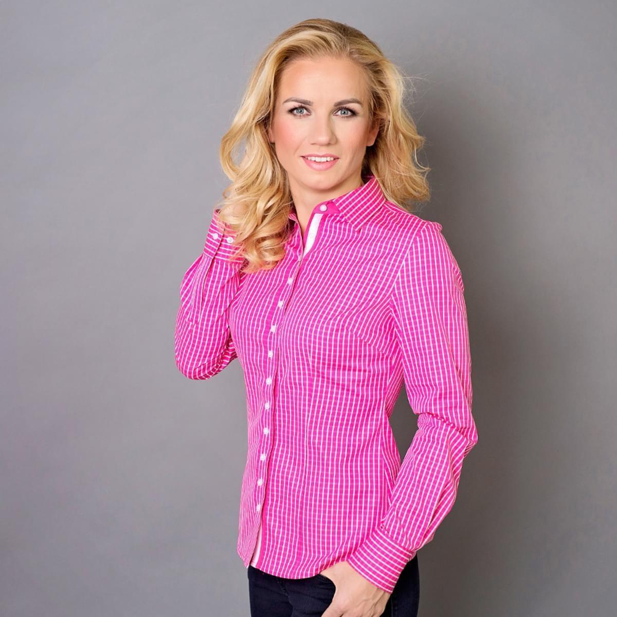 Willsoor - dámské a pánské košile c50afcfc07