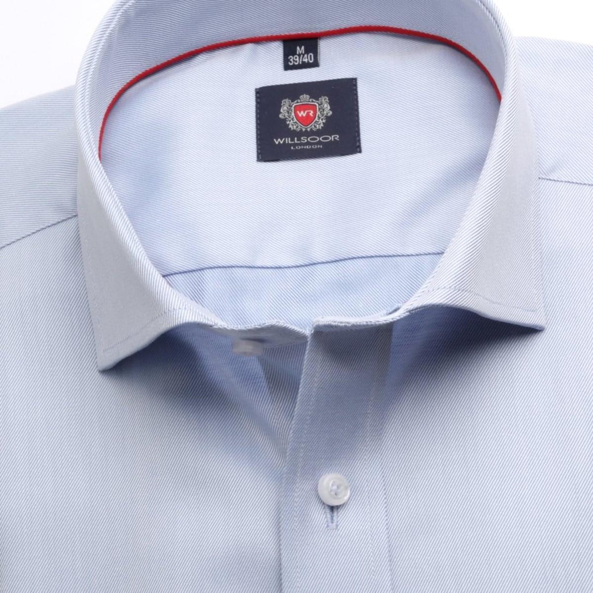 Pánská klasická košile London (výška 176-182) 6823 s formulí Easy Care 176-182 / L (41/42)