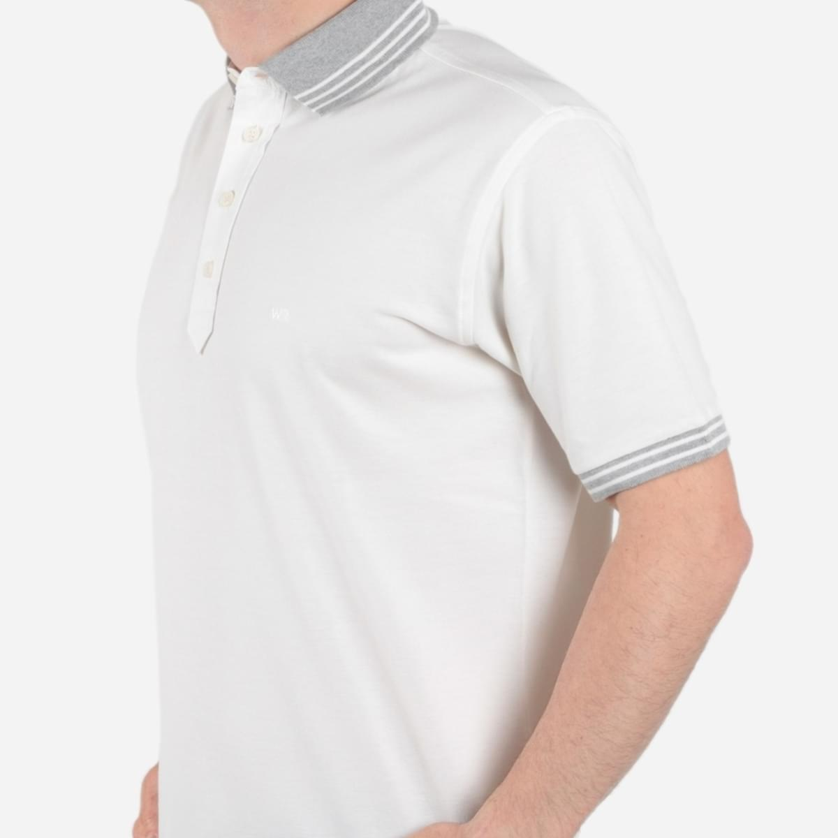 Tričko Polo Willsoor 753 M