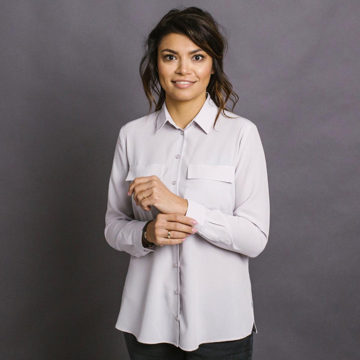 Dámská košile Willsoor 8816 36