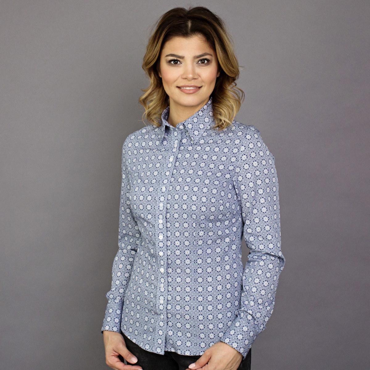 Dámská košile Willsoor 8833 36