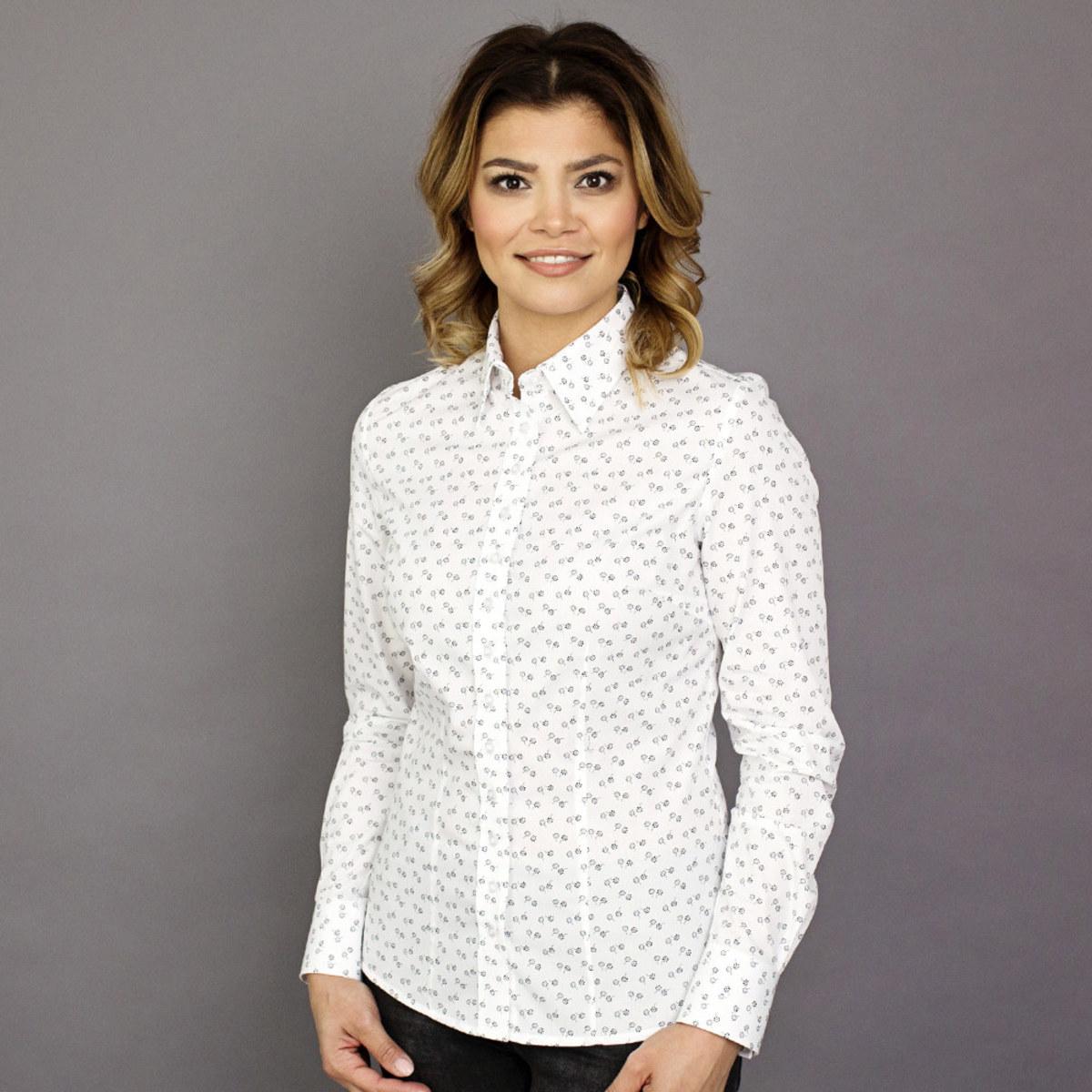 Dámská košile Willsoor 8840 36