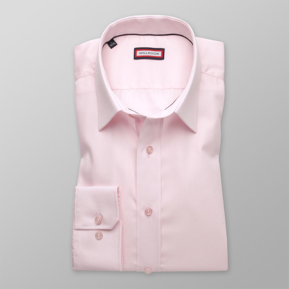 Košile Slim Fit (výška 188-194) 8896 188-194 / M (39/40)