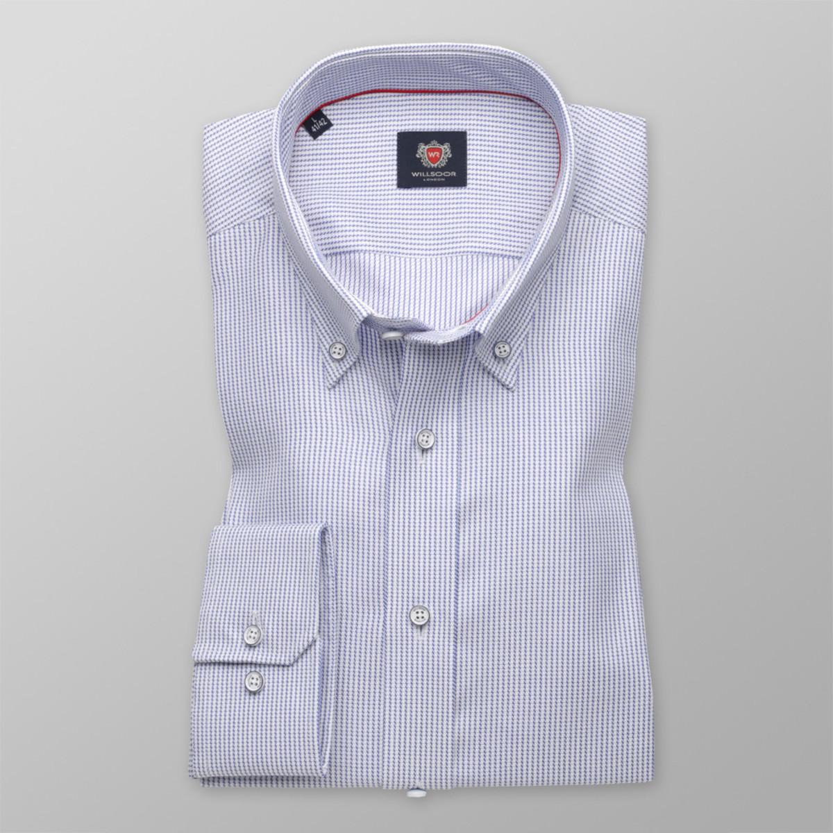 Košile London (výška 176-182) 9239 176-182 / L (41/42)