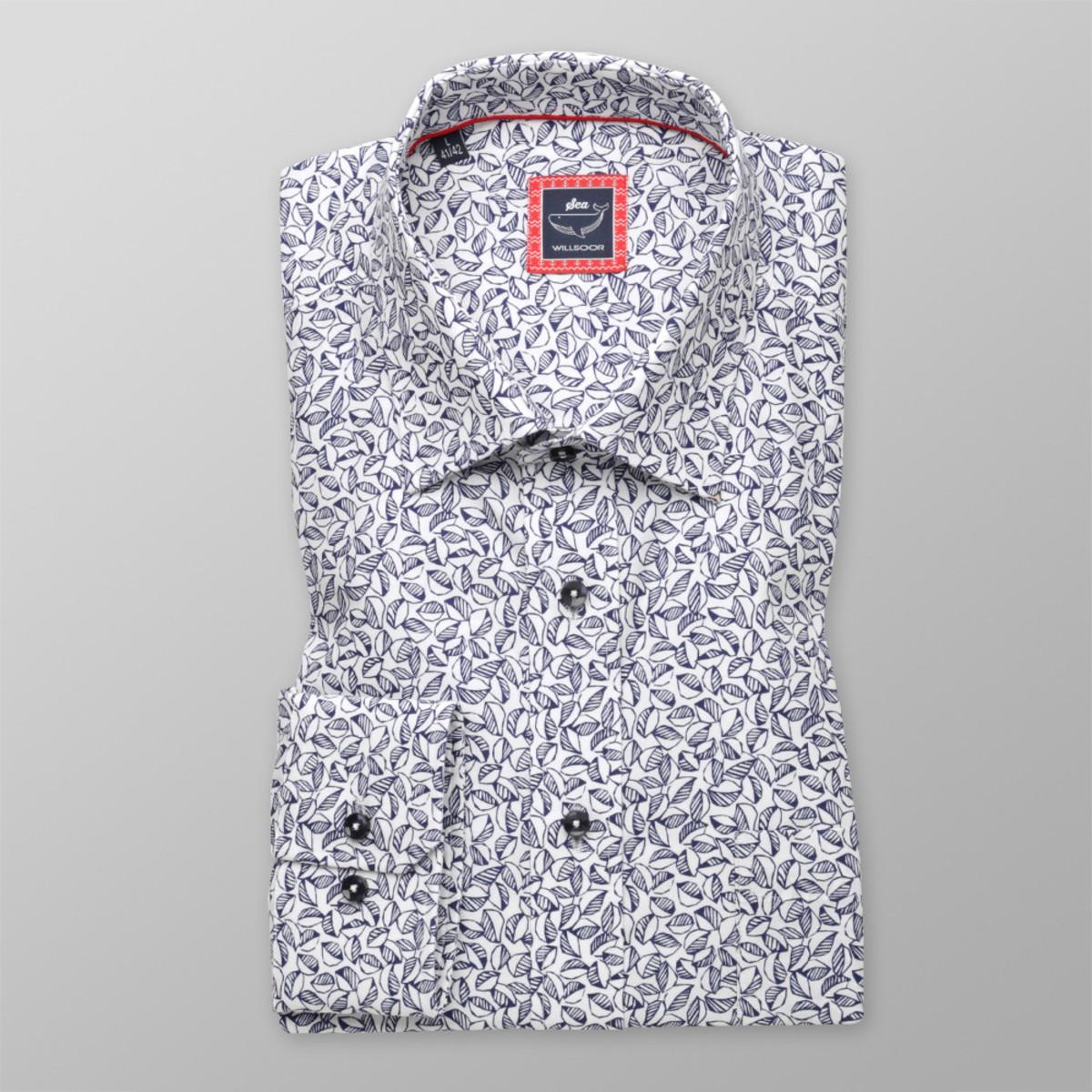 Košile Classic (výška 176-182) 9290 176-182 / L (41/42)