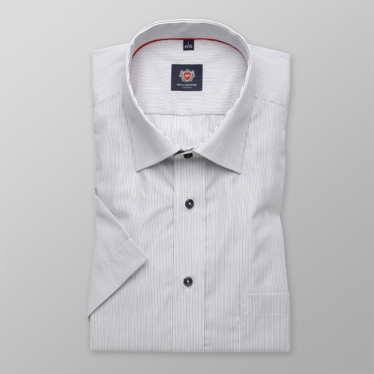 Košile London (výška 176-182) 9374 176-182 / L (41/42)