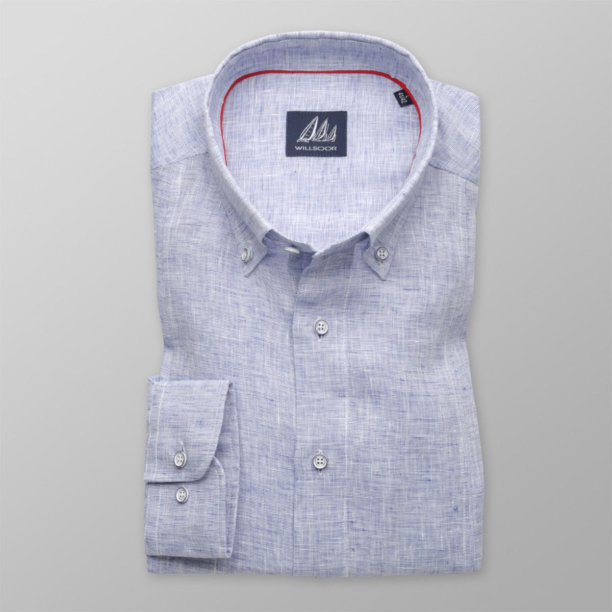 0b010db2f79 Košile Classic (všechny výšky) 9492 188-194   L (41 42