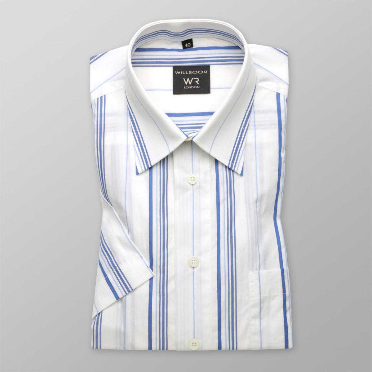 Košile London (výška 176-182) 9538 176-182 / 39
