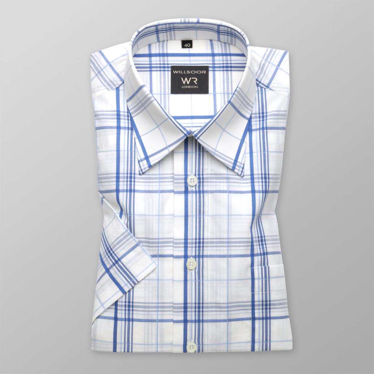 Košile London (výška 176-182) 9539 176-182 / 39